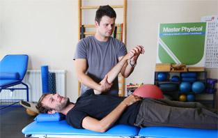 vezbe rehabilitacije
