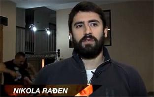 Nikola Rađen