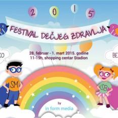 Festival decjeg zdravlja