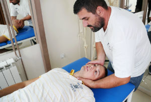 Kiropraktika
